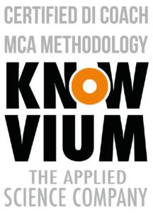 Logo Knowvium