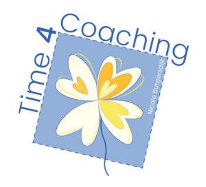 Logo Time4Coaching