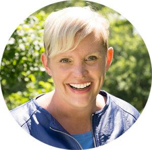 Nicole Burgersdijk, gecertificeerd coach
